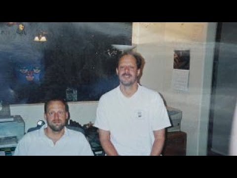 Las Vegas gunman: From broken home to real estate riches