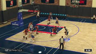 NBA 2K18 Prelude - 2KU Clips Part 1