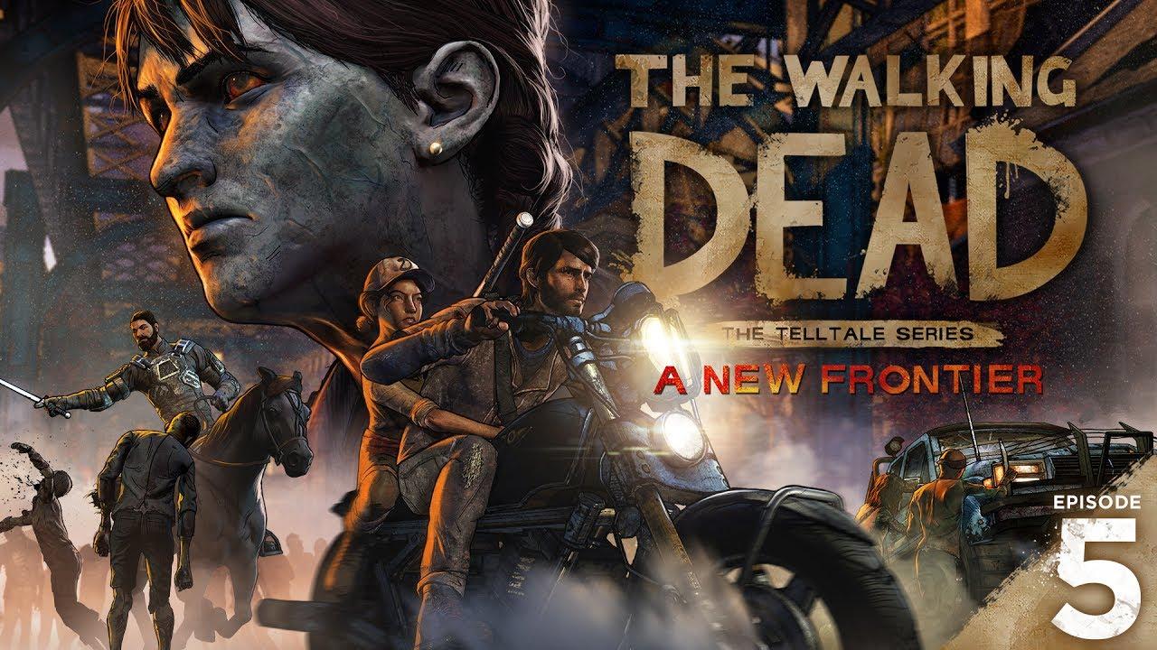 telecharger the walking dead saison 3 avec utorrent