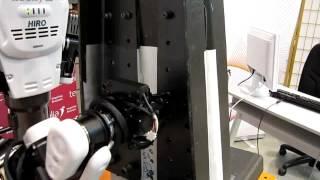 TECNALIA presents HIRO, a collaborative robot for industrial applications