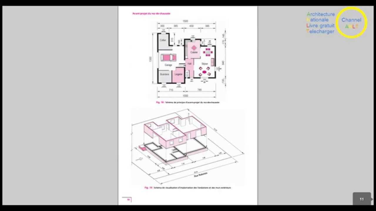 Bien Construire Sa Maison PDF. Livre Architecture BTP
