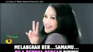 Ungu Ft. Andien - Saat Bahagia (full karaoke).MP4