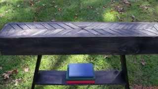 25 Great Diy Pallet Furniture Ideas