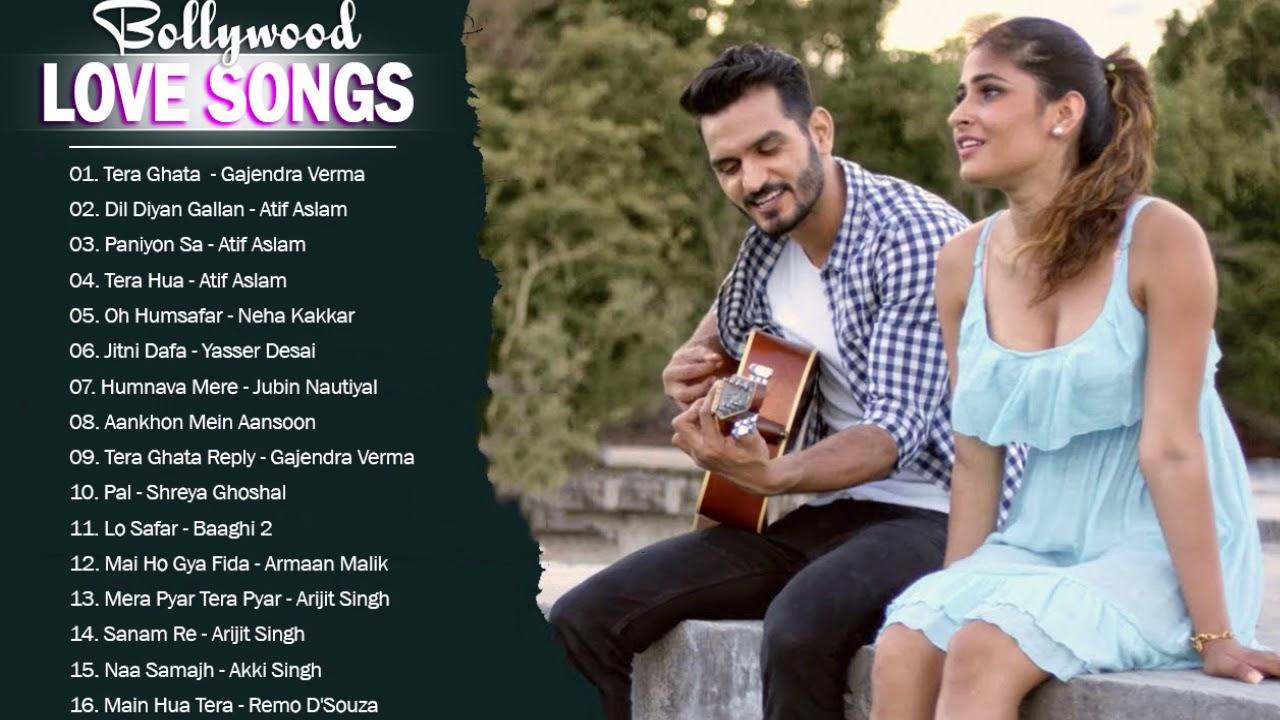 Download Top 50 Spotify Hindi Romantic Hindi Love SOngs 2018 2019 || Latest   Bollywood SOngs|| NEw Romantic