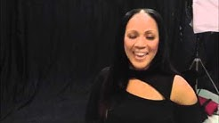 On Set: Erica Campbell's 'Help' Music Video (Exclusive)