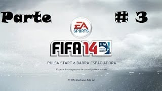 Fifa 14 Pc Gameplay # 3 Liga Master