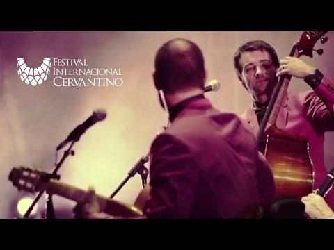 Conoce más del Festival Internacional Cervantino