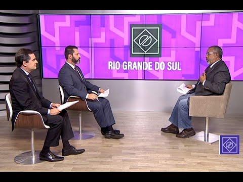 Privatizações não vão resolver problemas do RS, declara Paulo Paim