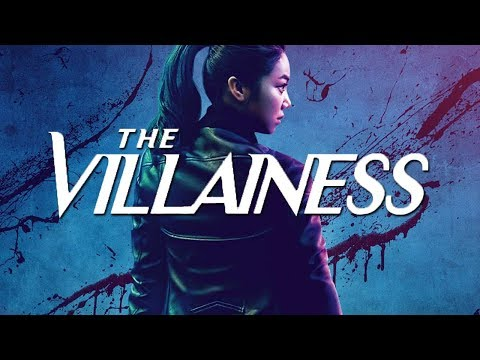Critique : The Villainess (2017) streaming vf