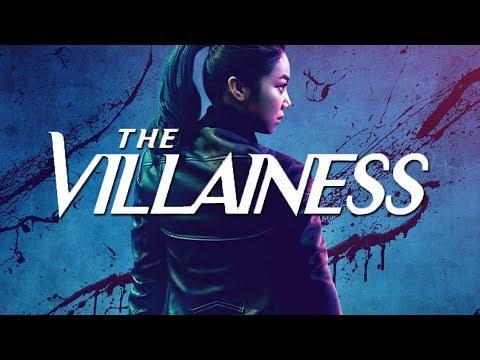 Critique : The Villainess (2017)