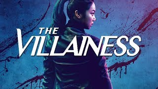 Critique : The Villainess (2017)