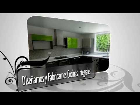 Todo Cocinas y Diseños 512 64 01 Medellín Colombia - YouTube