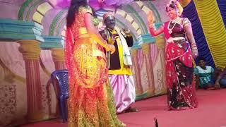 Chintamani Drama by pudi kesavulu reddy part2