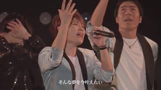 Tokyo Girls Music Fes.2018 「僕が君の耳になる / HANDSIGN」LIVE(手話ダンス)