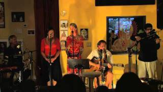 Zen House Concerts: Feed The Fire World Beat Kirtan Fusion 5/28/11