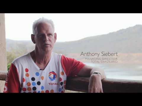 Anthony Siebert - Total Swaziland