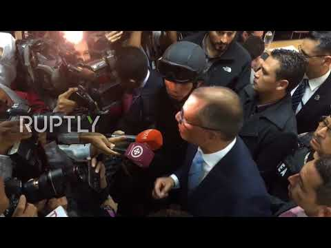 Ecuador: Odebrecht corruption trial begins for suspended VP