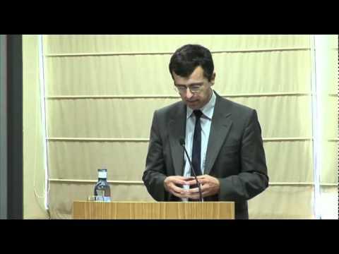 Inauguració del curs 2011-2012 dels estudis catalans a l'exterior