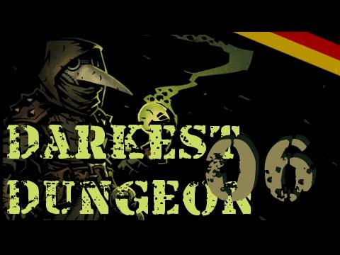 Darkest Dungeon [German] #06 Knock knock knocking on Death Door