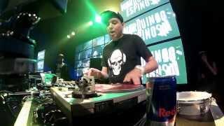 DJ Marquinhos Espinosa RedBull Thre3Style Final Mundial 2013. thumbnail