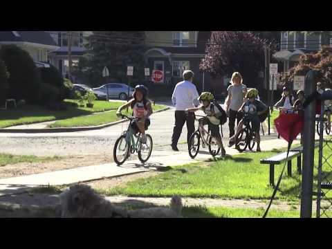Brains on Bikes - Brookdale Avenue School