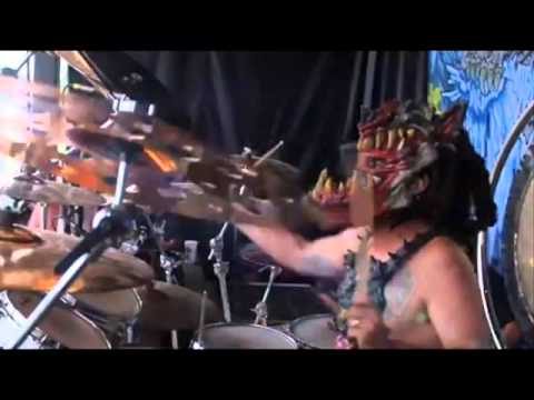 new Gwar documentary – A.A. video for Moving On - Last Internationale on Letterman – Texas in July
