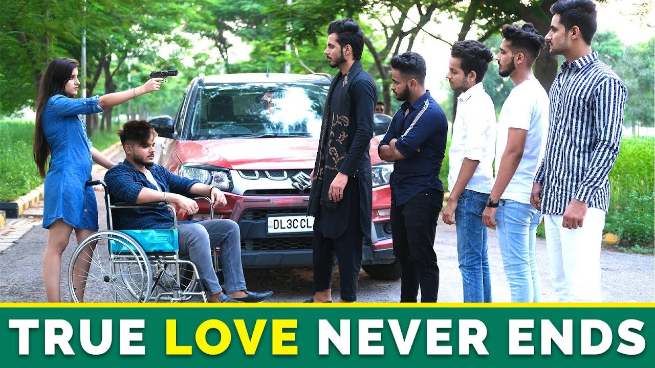 True Love Never Ends || Gangster life || - Bharat Fury