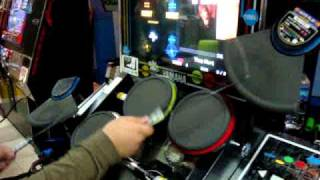 "DrumMania - Joz - Deluhi - Two hurt (EXT) - Got ""S"" @Gajah Mada EMI"