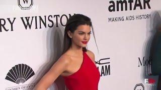 AMFAR GALA 2015 New York Celebrity Style by Fashion Channel