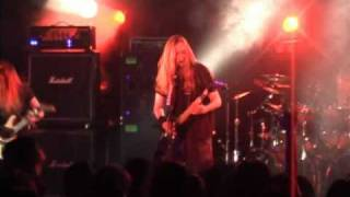 Warpath - Damnation - LIVE @ Osaka, Japan DVD (HD)