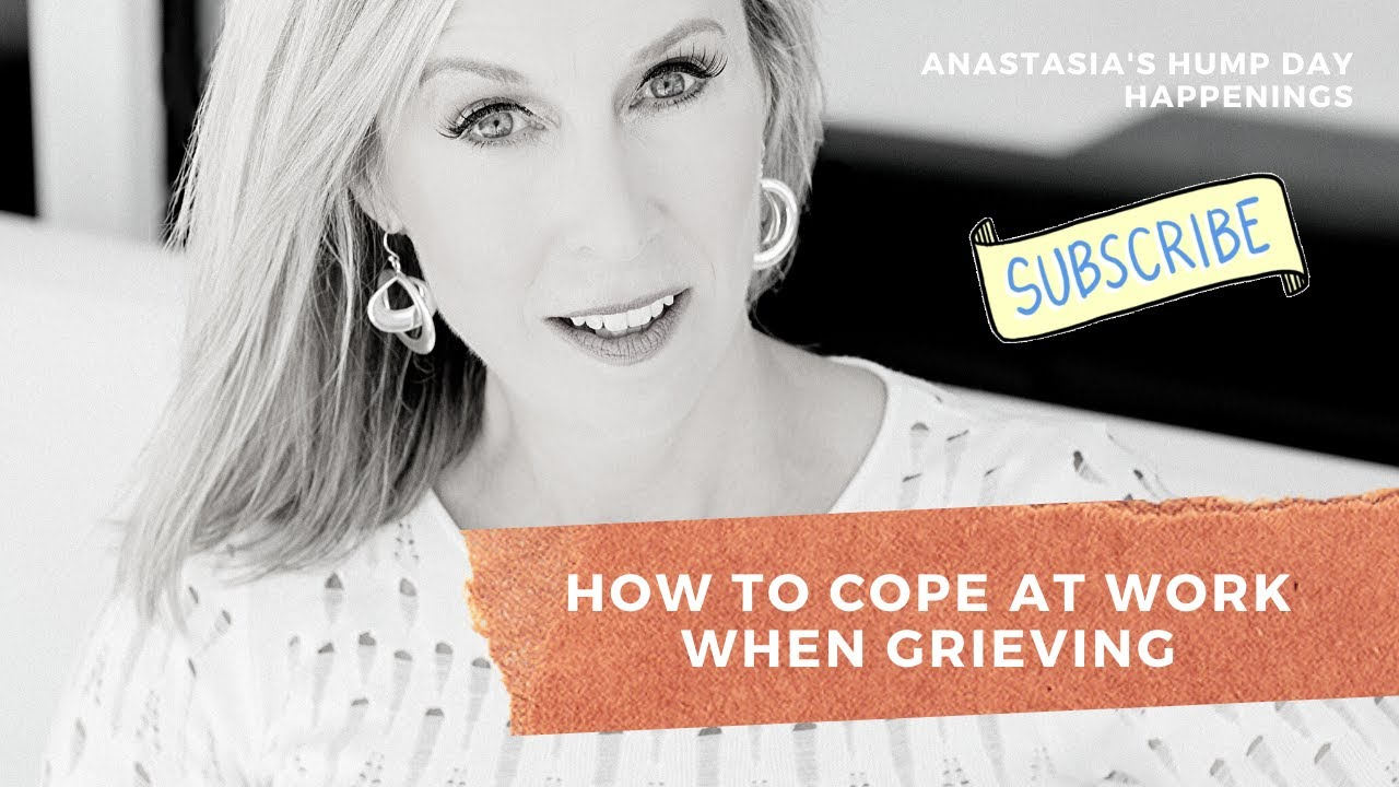 Grief: How To Cope At Work | Employee Wellness