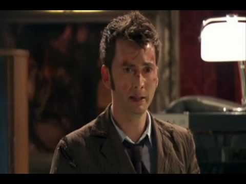 *I Will Not Say Goodbye* 10th Doctor