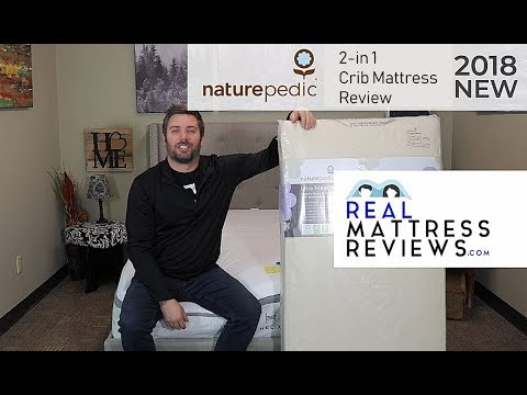 naturepedic-crib-mattress-review