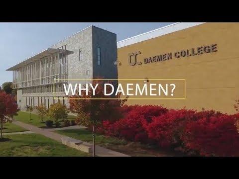 Daemen College Graduate Programs
