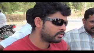 Actor Vimal Interview in his native village