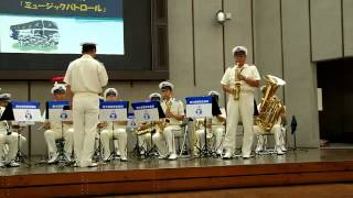 伊藤孝一おススメ栃木県警音楽隊動画