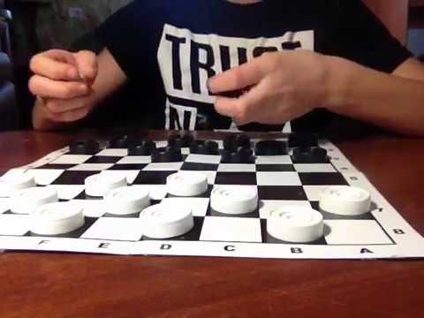 Настольная игра «Озорные шашки» (Звезда)