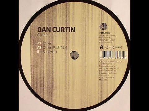 Dan Curtin - Other [Tech House]