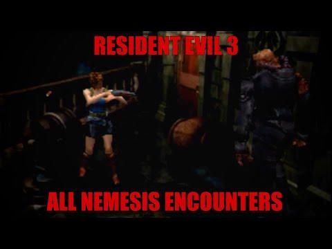How 'Resident Evil 2' Could Help Shape a 'Resident Evil 3: Nemesis