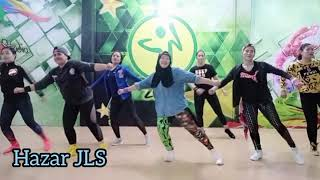 Zumba || This is what you came for by Calvin Harris ft Rihanna | Hazar JLSTUDIO