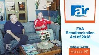 AMA Air Episode 59 - October 15, 2018