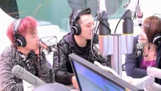 鳳凰URadio《海琪的天空》 -  蘇打綠 11月13日星級藝人專訪