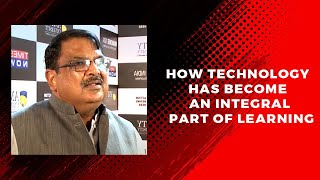 How technology has become an integral