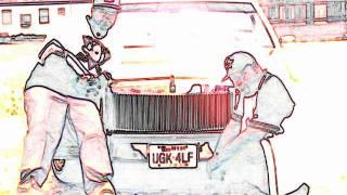 UGK: Choppin Blades