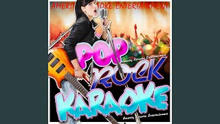 I Want to Come Over (In the Style of Melissa Etheridge) (Karaoke Version)