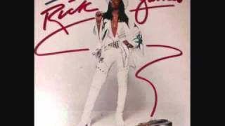 Watch Rick James Lovin You Is A Pleasure video