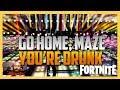 Go Home, Maze. You're Drunk |  Fortnite Creative | Swiftor