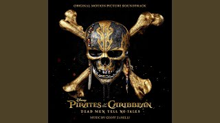 He's a Pirate (Hans Zimmer vs Dimitri Vegas & Like Mike / Bonus Track)