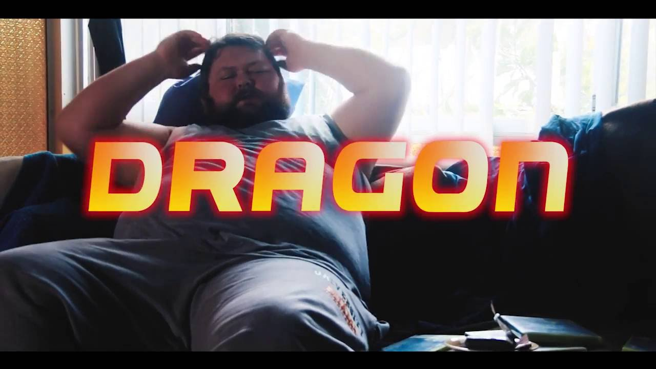Parnell March - Dragon (Official Video)