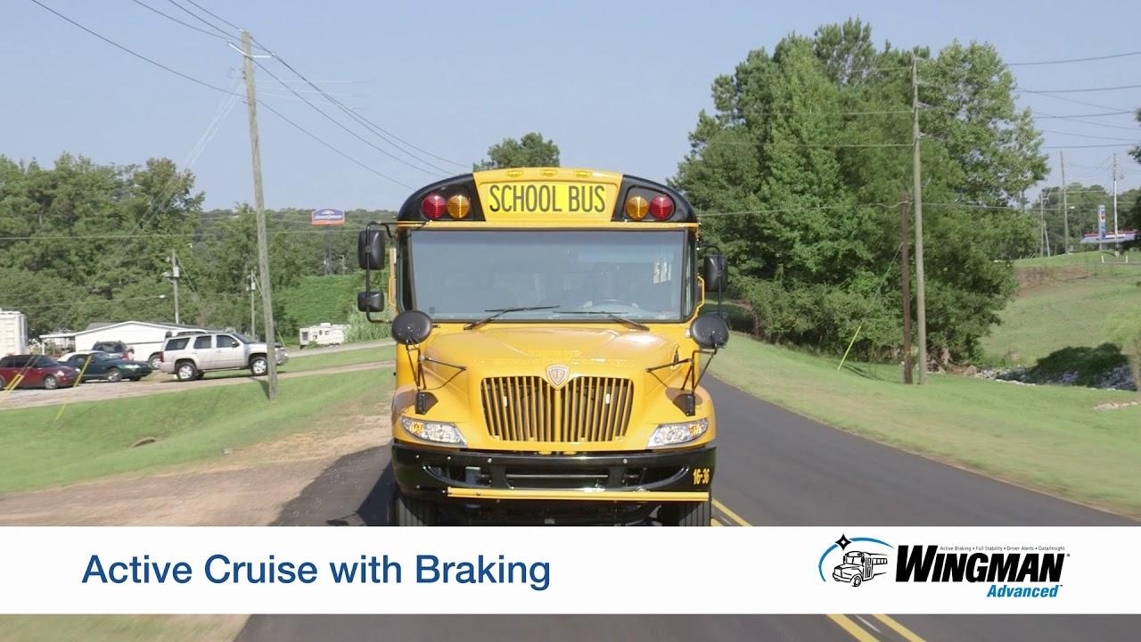 Training — Leonard Bus Sales Inc